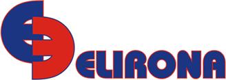 Elirona logotipas